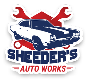Sheeder's Auto Works